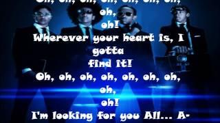 Repeat youtube video All Around The World w/ lyrics - Mindless Behavior