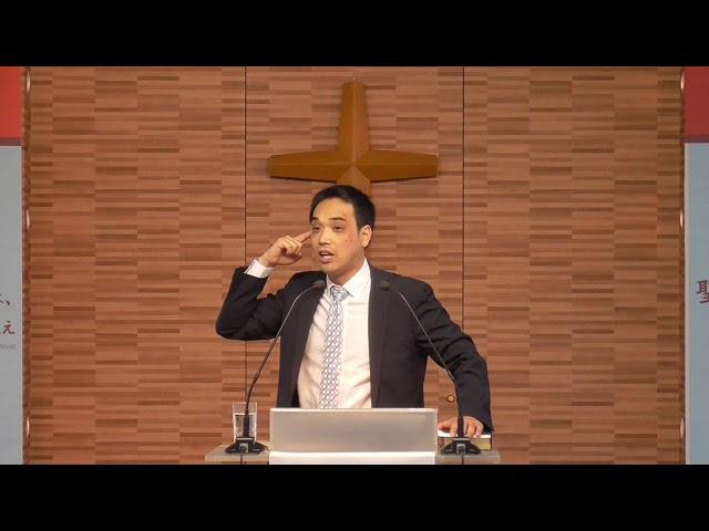 성령에 의한 베드로의 설교①구원의 선포(사도행전2:14-21) 2/2