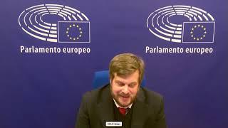 Intervento in Plenaria dell'europarlamentare Pierfrancesco Majorino sulla sulla situazione nello Yemen e le terribili responsabilità dell'Arabia Saudita.