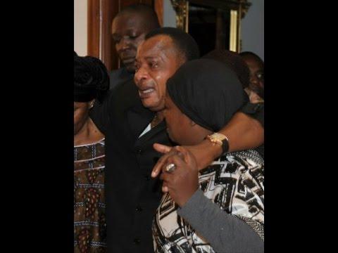 Sassou, la véritable honte de la République du Congo !