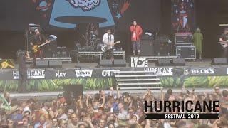 Zebrahead - Anthem (Live at Hurricane 2019)