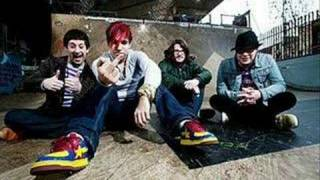 Fall Out Boy - I've Got A Dark Alley And A Bad Idea