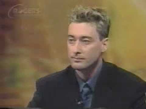 Jeff Berwick of Stockhouse.com on Rogers Cable January 2000