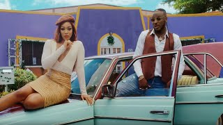 Peruzzi - Nana (Official Video)