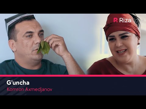 Kamronbek - G'uncha | Камронбек - Гунча