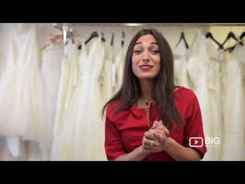 Amethyst Brides a Bridal Shop London for Bridal Dresses and Formal Wear