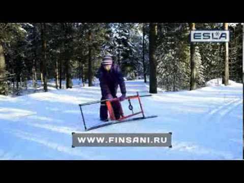 Финская компания esla (ао