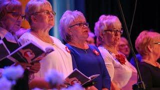 Koncert pieśni patriotycznych 'Polskę w sercu noszę'