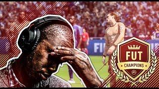 VOICI COMMENT IL M'A DEGOUTE DU JEU ! #FIFA18 ROAD TO FUT CHAMPIONS #18