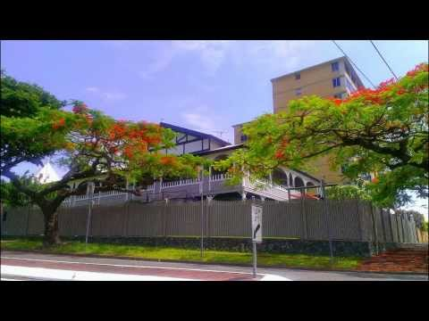 Brisbane Real Estate | Video Guide - the best of New Farm 1