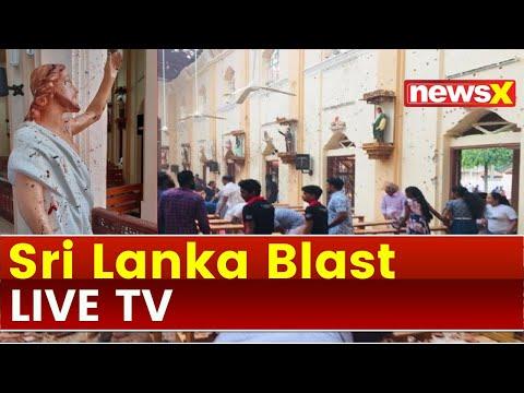 Reports: Multiple explosions rock Sri Lanka capital on Easter Sunday