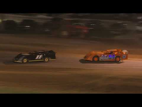 4 13 19 Super Stock Feature Lincoln Park Speedway