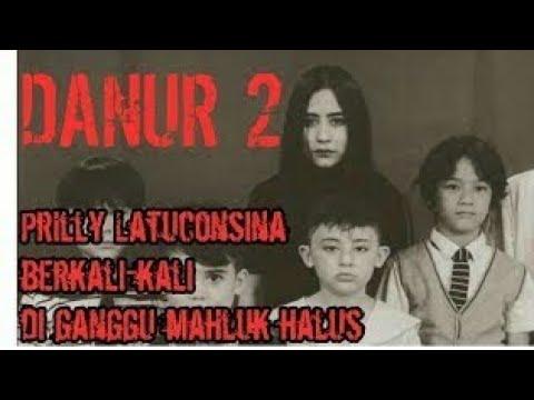 Film Danur 2 Maddah Prilly Latuconsina | HD Movie