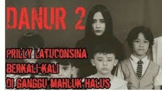 Film Danur 2 Maddah Prilly Latuconsina | HD Movie