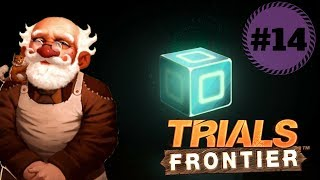 DATA CUBE LOCATIONS #1 | Trials Frontier S2 E14