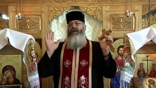 ✞ Inaltarea Domnului ✞ Predica Parintele Calistrat ✞