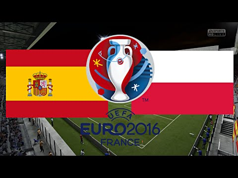 Spieltag Spanien