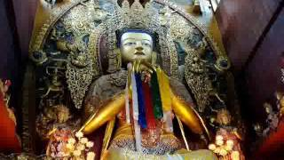 Phật Đảnh Thủ Lăng Nghiêm - Thần Chú Tịnh Nghiệp Tiêu Trừ Tai Nạn Chướng Duyên