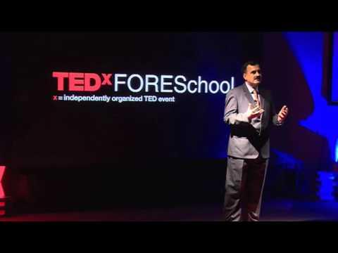 Future of cyber law | Pavan Duggal | TEDxFORESchool