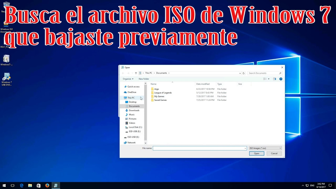 legalmente windows 7 starter