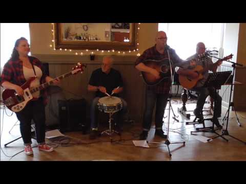 Fast Rattlers Skiffle Group - Pay Me My Money Down - Weavers / Vipers Skiffle Group Cover