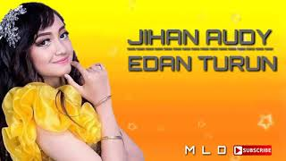 Jihan Audy - Edan Turun (COVER-)