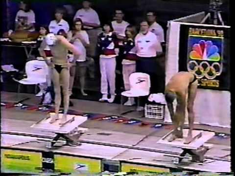 Swimming (1990's)