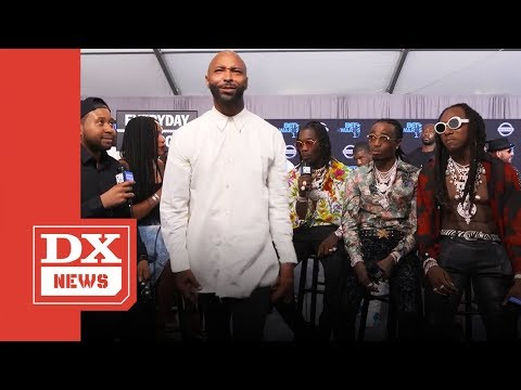 Download Youtube: Joe Budden On Migos Confrontation
