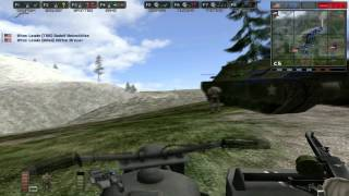 Battlefield 1942: Secret Weapons of WW2 walkthrough - Eagle
