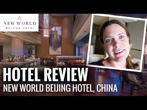 HOTEL REVIEW: New World Beijing Hotel, China