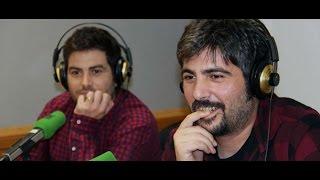 """Entrevista a Estopa en """"Julia En Onda"""""""