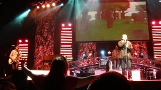 Casting Crowns Live: City On A Hill (Minneapolis, MN - 4/21/12)
