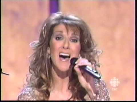 Celine Dion & Destiny's Child - Emotion & When The Wrong One Loves You Right (CBS Special 2002)