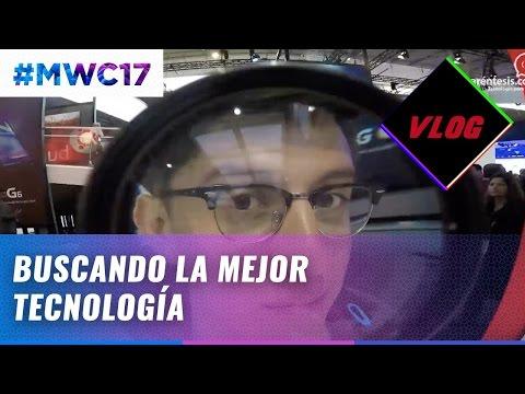 Autos, gadgets y más robots en Mobile World Congress 2017
