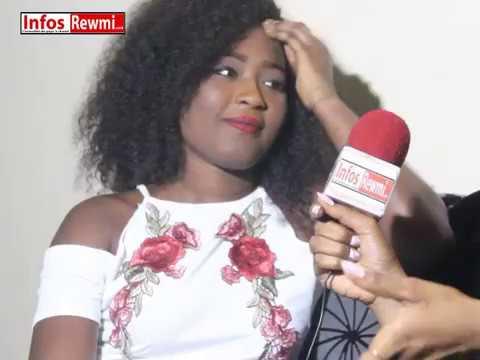 Ndeye Ndiaye de la serie Mbetel