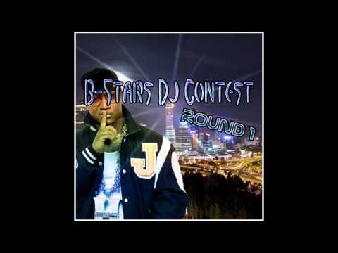 DJ M@trix vs Dj Blackside - B-Stars Battle Round 1