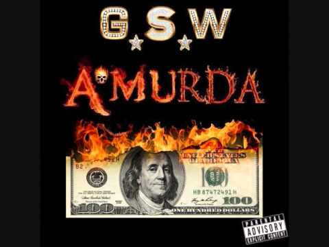 EXCLUSIVE!! A-Murda ft. Keyz - Made Me Cold