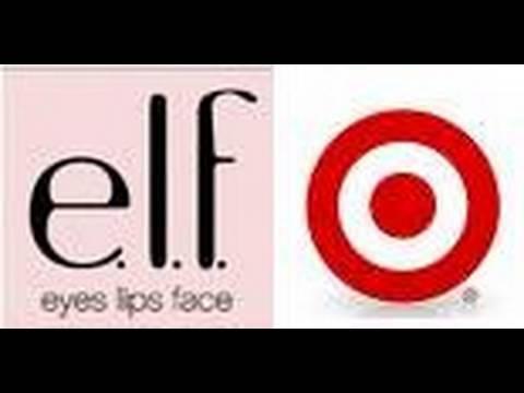 ELF at Target! + Mini Book Review