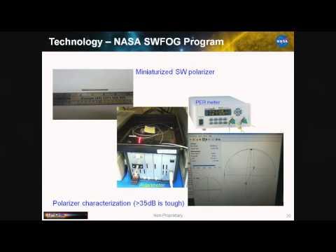 Miniaturizable High Performance Fiber Optic Gyroscopes for Small Satellites