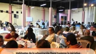 VILLA CLUB CASAS EN GUAYAQUIL -  PARROQUIA SAN ALBERTO MAGNO