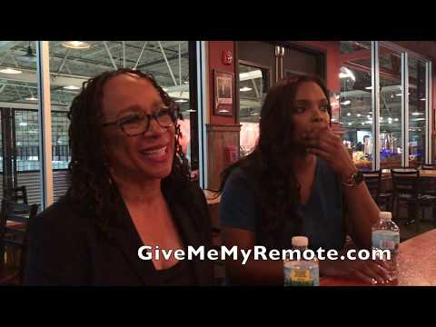 CHICAGO MED: S. Epatha Merkerson and Marlyne Barrett P Tension with the New COO