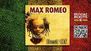 Max Romeo Best Of - (full album HD)