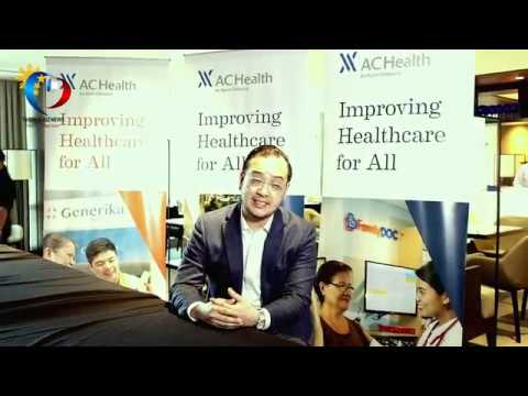How Ayala Healthcare helps in delivering healthcare service to Filipino people