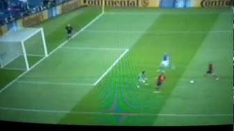 EM Finale 2012 Spanien- Italien 4:0 [Tore und Highlights] 01.07.12