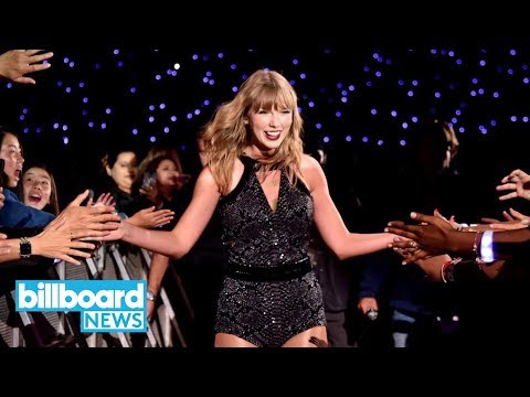 Could Taylor Swift's New Album Arrive Before 2019 Ends? | Billboard News