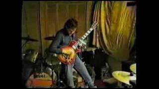 Billy Corgan Guitar Solo 1985