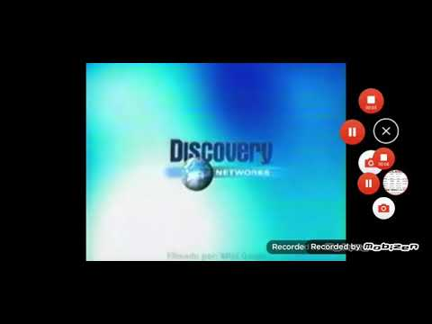 Discovery networks logo id 1995-2009(sin sonido)(3)
