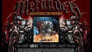 Merauder - Hell Captive