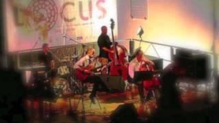 Joe Barbieri & Chiara Civello - Lacrime di coccodrillo
