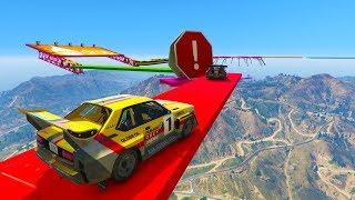 SUPER DIFICIL! EL COCHE DE JUGUETE!! - CARRERA GTA V ONLINE - GTA 5 ONLINE